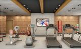 Ref. JVV0137 - Gym